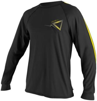 O'Neill Wetsuits Men's Virginia Beach Mall 24 Long-Sleeve Clearance SALE Limited time Shirt 7 Tech