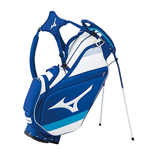 Mizuno 2021 Tour 6-Way Stand Bag, Staff