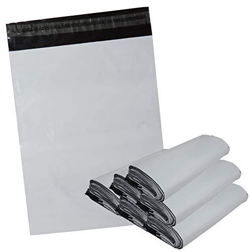 500枚業販価格!宅配用ビニール袋 34cm×25cm対応 シールテープ付き封筒 梱包用資材 クリックポスト ゆうパケット らくらくメルカリ便に 33cm×25cm+フタ4cm 白