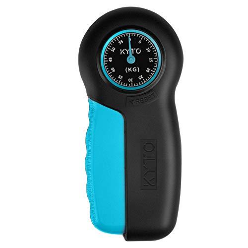 Pointer Finger Hand Kraft Training Griff Hand Dynamometer Grip Stärke Meter Erfassung Hand Grip Power Messung Utility zu verwenden