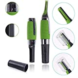 HK MART Cordless Touches Nose Trimmer All In One Personal Trimmer,Hair Trimmer Cordless