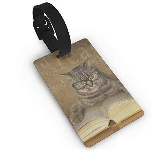 Luggage Tags Fantasy Horse Trendy Suitcase Name Tag Holder Labels
