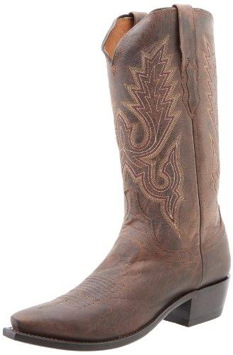 11 Men's Western Boots