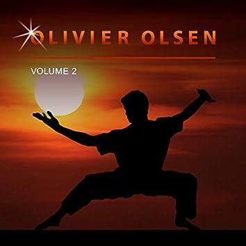 Olivier Olsen, Vol. 2