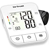 Best Digital Blood Pressure Monitors - Dr Trust (USA) Fully Automatic Icheck Digital Blood Review
