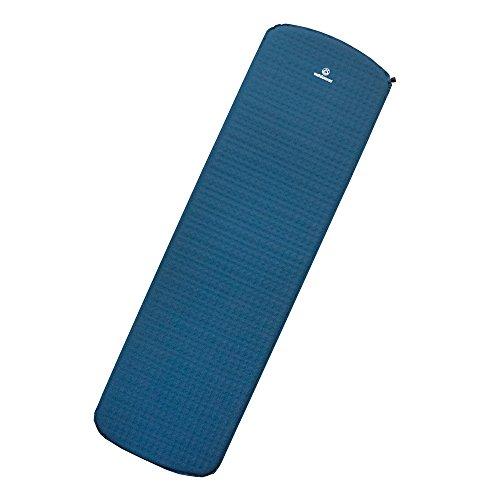 outdoorer selbstaufblasbare Isomatte Trek Bed 1 - ultraleichte Trekking-Isomatte, selbstaufblasend, kleines Packmaß