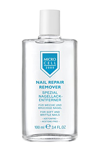 Microcell 2000 Nail Repair Remover, 1er Pack (1 x 100 ml)