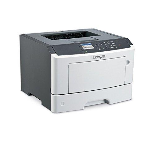 Lexmark MS517dn 1200 x 1200DPI A4 - Impresora láser (Laser, 1200 x 1200 dpi, A4, 350 Hojas, 42 ppm, Impresión dúplex)