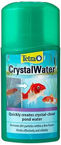Tetra Pond Crystal Water 250ml,