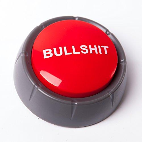 Mealivos Bullshit! BS Button