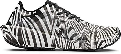 Craft CTM Ultra Carbon Schuhe Herren schwarz/weiß Schuhgröße UK 11,5 | EU 46 1/2 2021 Laufsport Schuhe