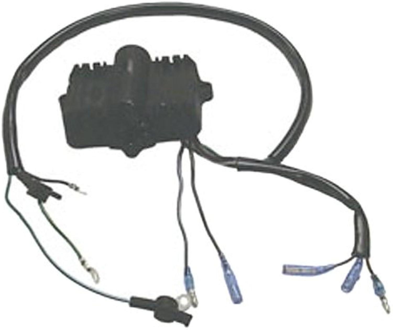 Sierra International 18-5778 Marine Switch Box for Mercury Mariner Outboard Motor