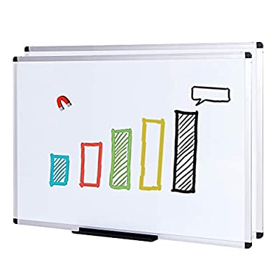 Magnetic Dry Erase Board from