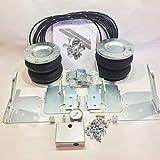 Kit de suspensión de aire con compresor para Mercedees Benz Sprinter doble rueda trasera 1995-2006 – carga 4000 kg