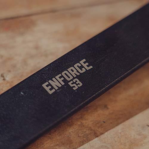Pince à décoffrer compacte 325 mm de WIESEMANN 1893   gamme ENFORCE   arrache-clous en acier spécial durci pour une grande puissance   80515