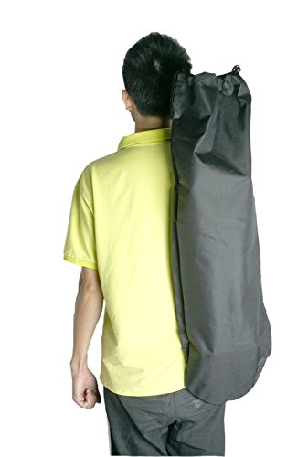 Cooplay 31inch 31quot Thinken Professional 80cm Skateboard Carry Bag Shoulder Bag Backpack Handy Handbag Longboard Backpack Long Board Rucksack Skateboard