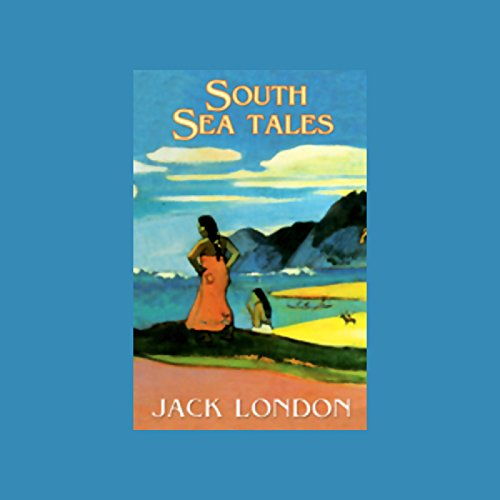 South Sea Tales  audiobook cover art