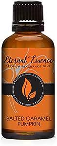 Salted Caramel Pumpkin - Premium Grade Fragrance Oils - 30ml - Scented Oil