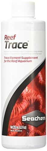 Seachem Reef Trace, 250 ml