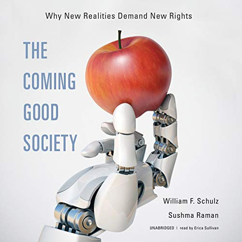 The Coming Good Society cover art