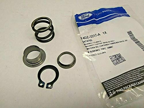 partsmarketplus Steering Column Upper Bearing Kit for Tilt/No Tilt fits 1992 UP Ford Mercury Lincoln