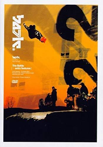 The Battle Snowboarding - The Battle 2003 [Reino Unido] [DVD]