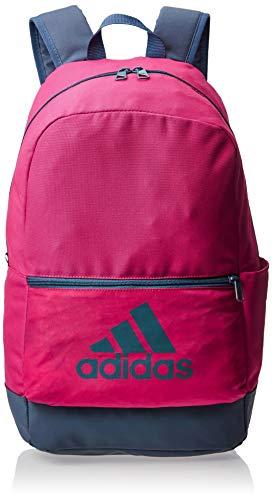 adidas CLAS BP Bos Mochilla de Deporte, Unisex Adulto, Real Magenta/Tech Ink/Tech Ink, NS