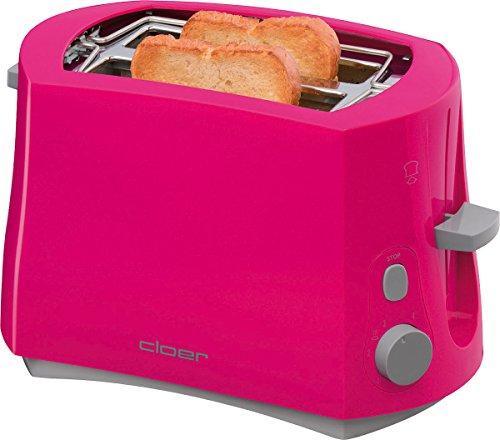 Cloer-3317-Cool-Wall-Toaster-825-W-fr-2-Toastscheiben