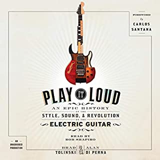 Play It Loud cover art
