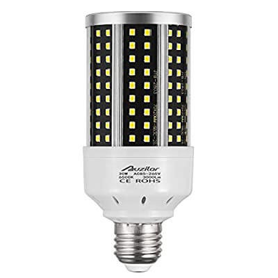 30W 55W LED Corn Light Bulb