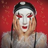 Character [LP Deluxe] [Gold-Flecked] -  Rachael Sage, Vinyl