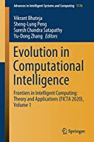 Evolution in Computational Intelligence: Frontiers in Intelligent Computing: Theory and Applications (FICTA 2020), Volume 1 (Advances in Intelligent Systems and Computing (1176))