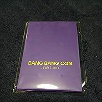 BTS 防弾少年団 バンタン FC公式 BANG BANG CONミニフォトカード