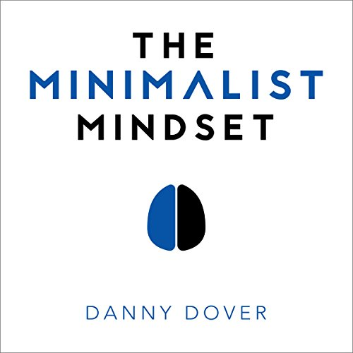The Minimalist Mindset audiobook cover art