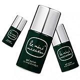 Le Mini Macaron • Vernis à Ongles UV 3 en 1 • Nail Gel Semi-Permanent • Séchage LED • Wintergreen Couleur Vert Foncé • 10ml