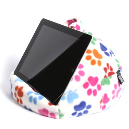 Tablet eReader Cushion Pillow Stand