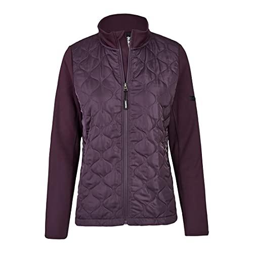 Eskadron Liv Ladies Jacket Darkberry/Medium