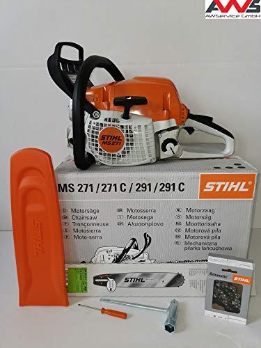 STIHL Motorsäge MS 271-37 (11412000309) (37 cm)