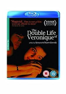 The Double Life of Veronique [Blu Ray] [1991] [Blu-ray] (B002ZQX09A) | Amazon price tracker / tracking, Amazon price history charts, Amazon price watches, Amazon price drop alerts