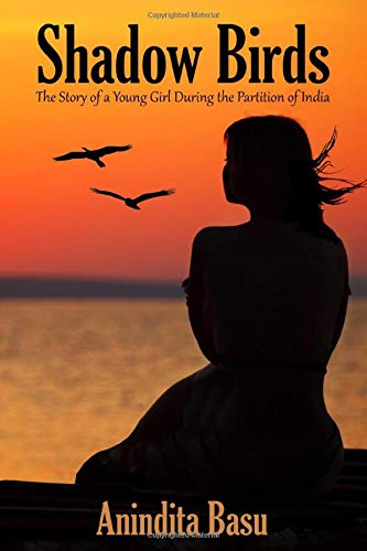 Shadow Birds: The Story of a Young Girl During the Partition of India