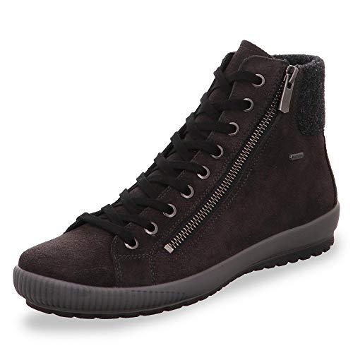 Legero Damen Tanaro Gore-Tex Hohe Sneaker, Grau (Lavagna (Dunkelgrau) 08), 37 EU