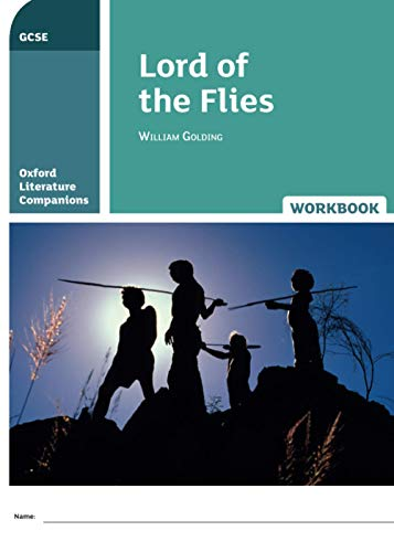 Oxford Literature Companions: Lord of the Flies: With all you need to know for your 2021 assessments