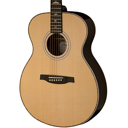 PRS Paul Reed Smith SE Tonare T40E Acoustic/Electric Guitar with Case
