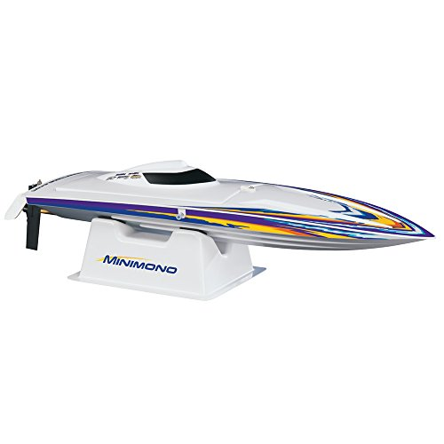 Aquacraft–aqub1806–Minimono–Barco de Carrera RC RTR