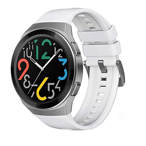 Huawei GT 2e: Best Cheap Multi-sports Watch For Google Pixel