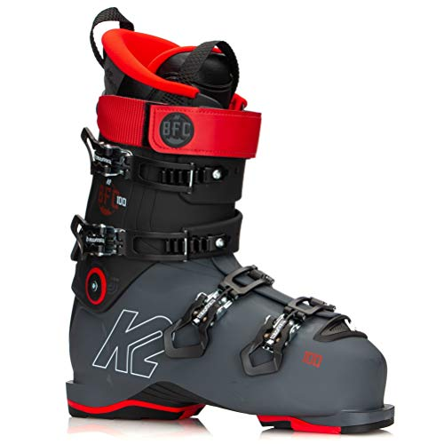 K2 - Chaussures De Ski Bfc 100 Homme Noir - Homme - Taille 44 - Noir