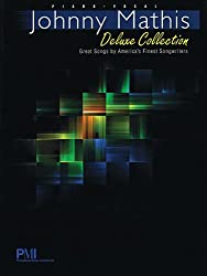 Johnny Mathis Deluxe Collection: Piano / Vocal / Guitar