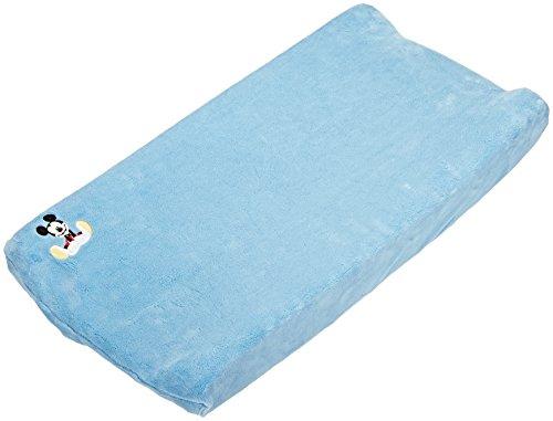 Disney Mickey Housse de table à langer, Bleu