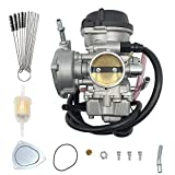 Carburetor For SUZUKI LTZ 400 QUAD ATV &...