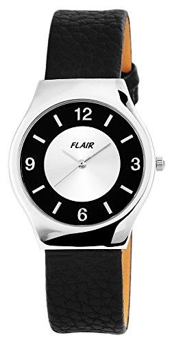 Excel lanc reloj de pulsera para mujer con metal-abrazadera de oro correa...